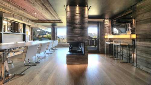 Chalet individual, MEGEVE - Ref 70573